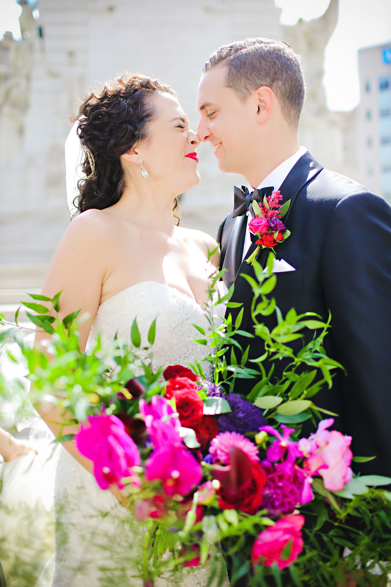 067 Liz Eric Indiana Landmarks Wedding