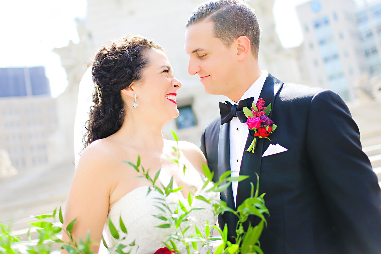 060 Liz Eric Indiana Landmarks Wedding