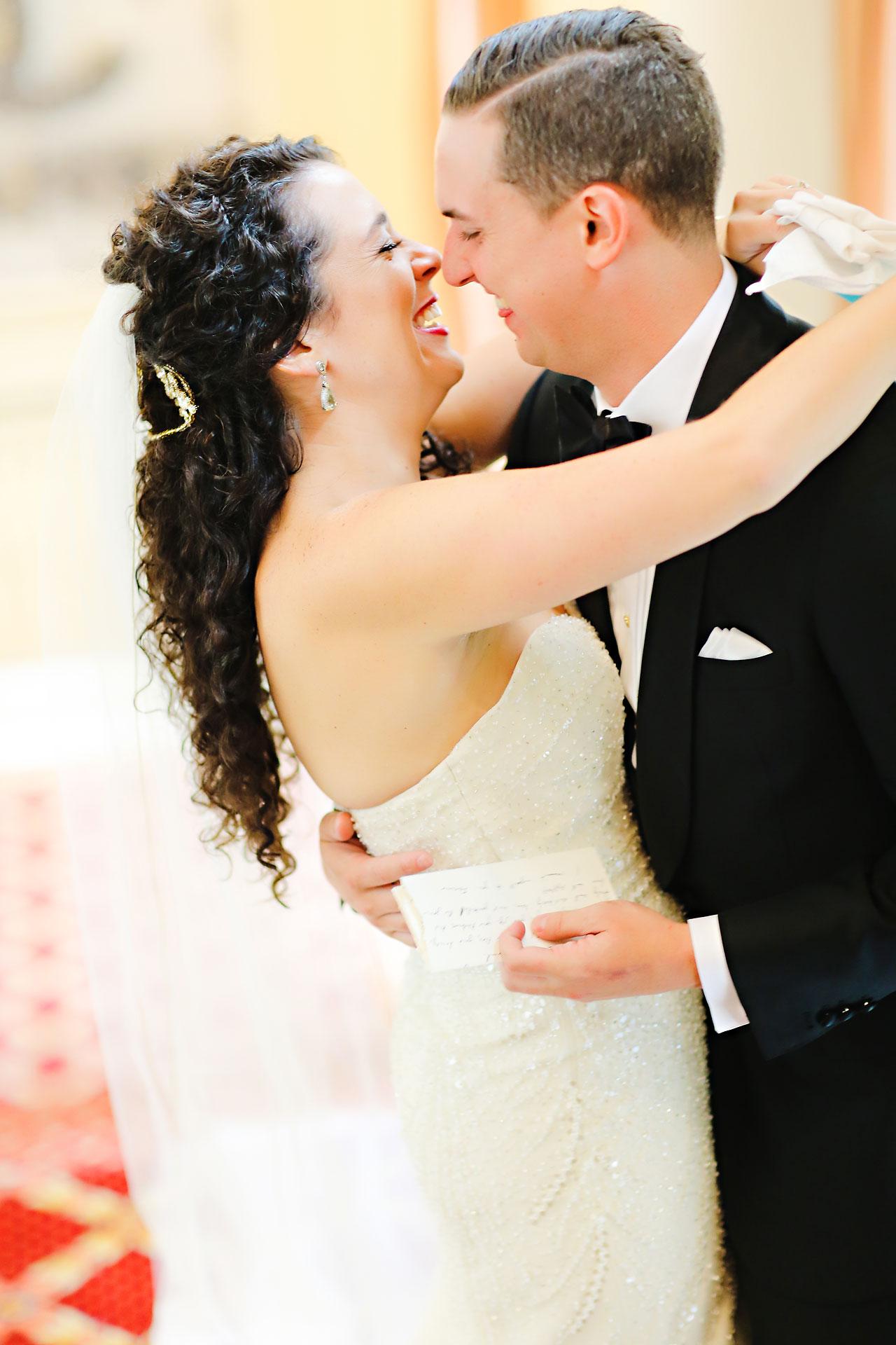 056 Liz Eric Indiana Landmarks Wedding