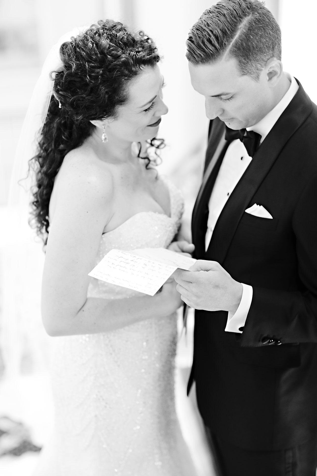 057 Liz Eric Indiana Landmarks Wedding