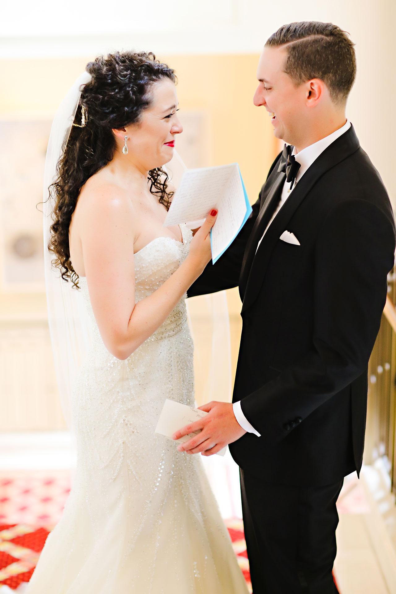 052 Liz Eric Indiana Landmarks Wedding