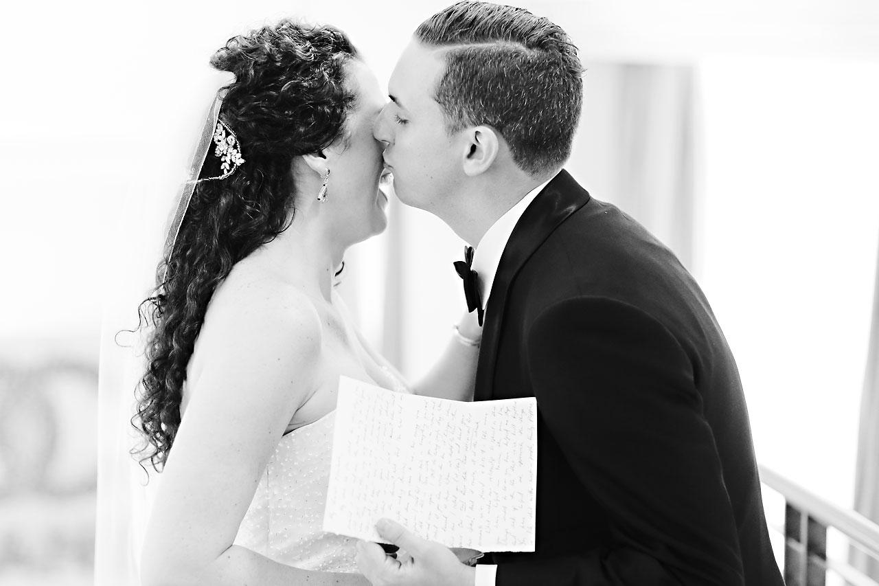 054 Liz Eric Indiana Landmarks Wedding