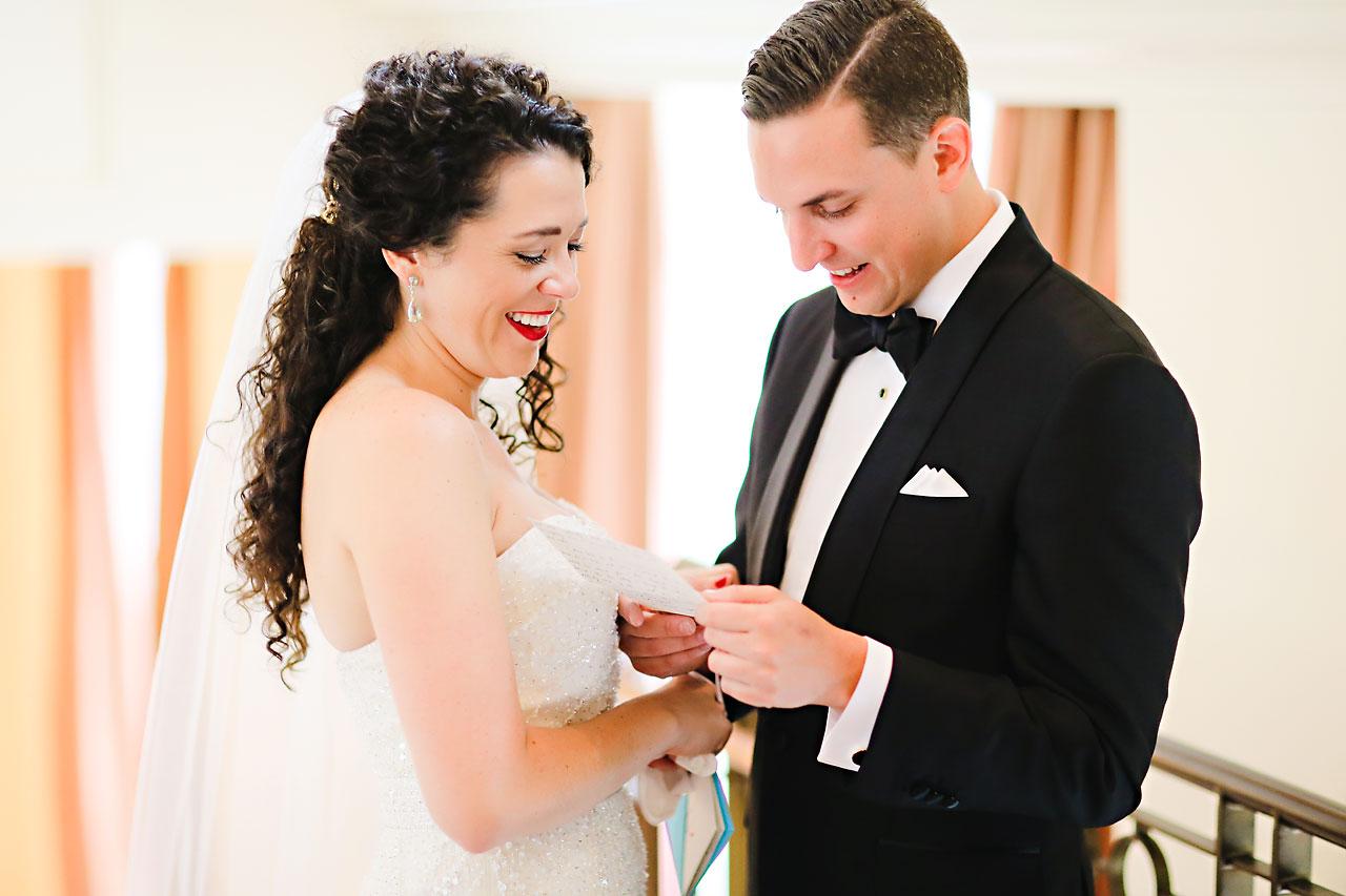 055 Liz Eric Indiana Landmarks Wedding