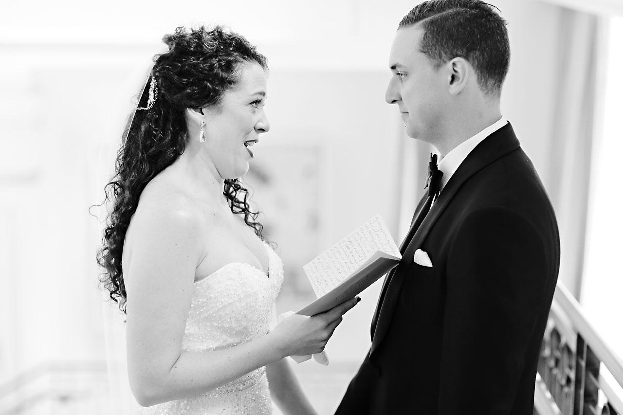 051 Liz Eric Indiana Landmarks Wedding