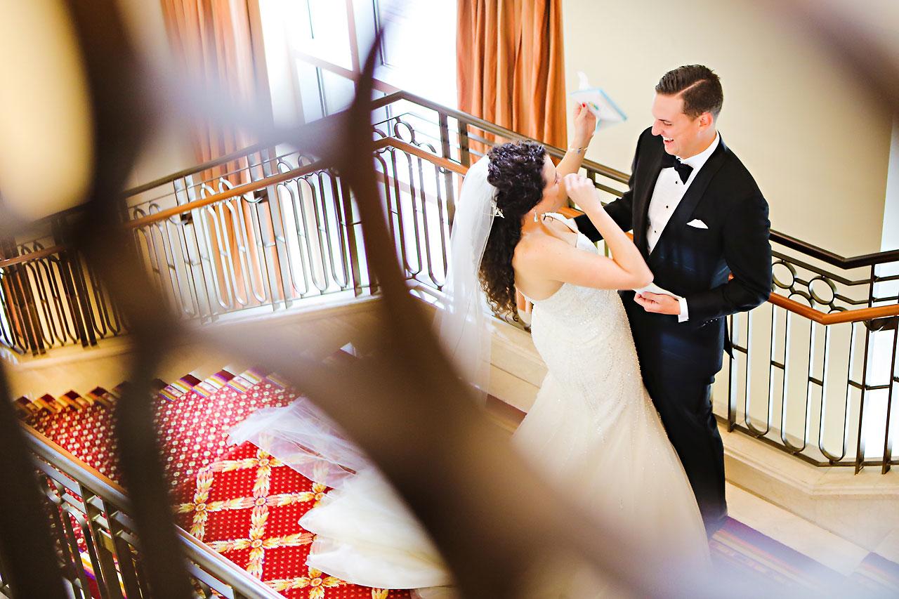 049 Liz Eric Indiana Landmarks Wedding