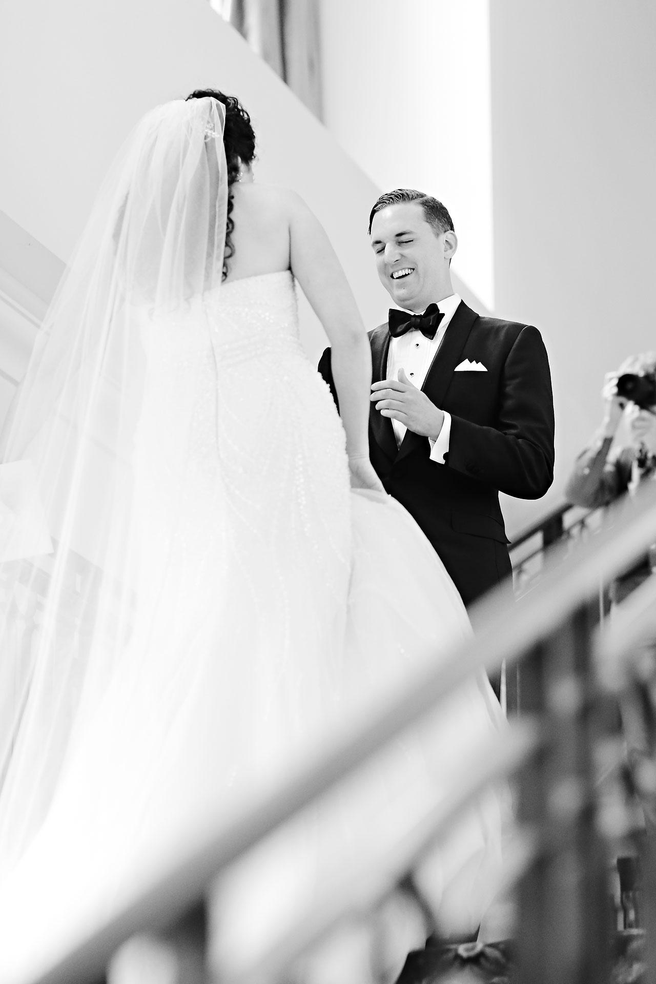 044 Liz Eric Indiana Landmarks Wedding