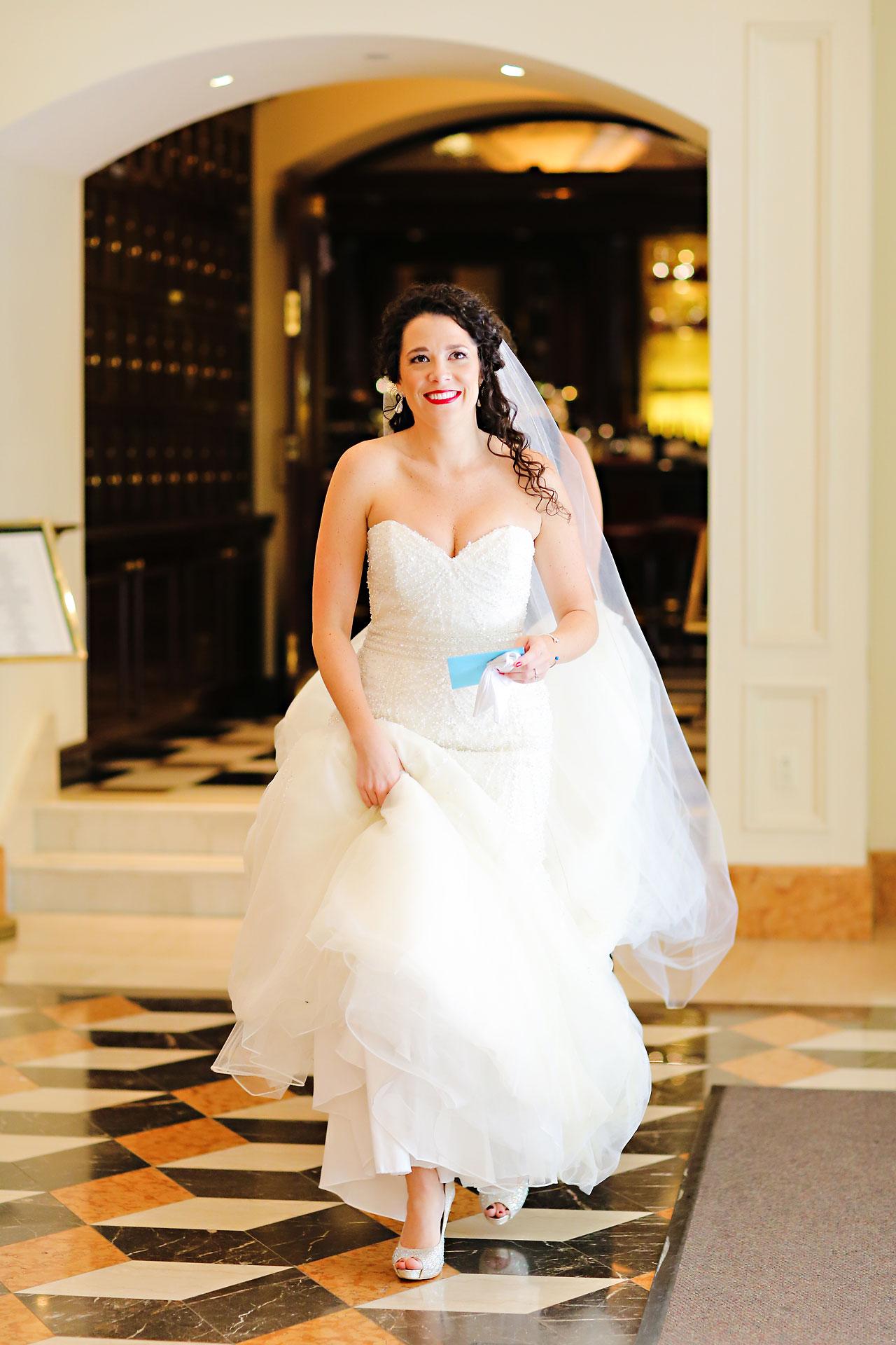 041 Liz Eric Indiana Landmarks Wedding