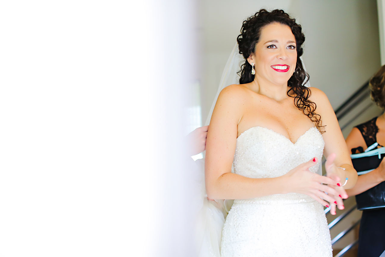 034 Liz Eric Indiana Landmarks Wedding