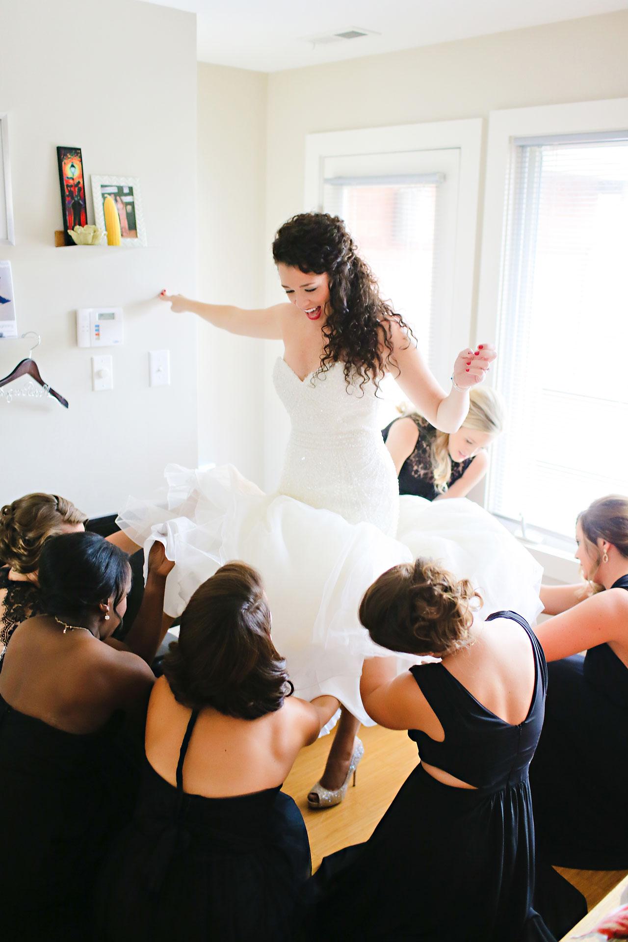 030 Liz Eric Indiana Landmarks Wedding