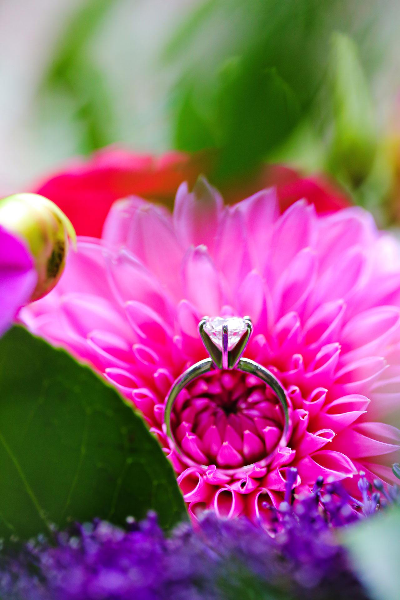 017 Liz Eric Indiana Landmarks Wedding