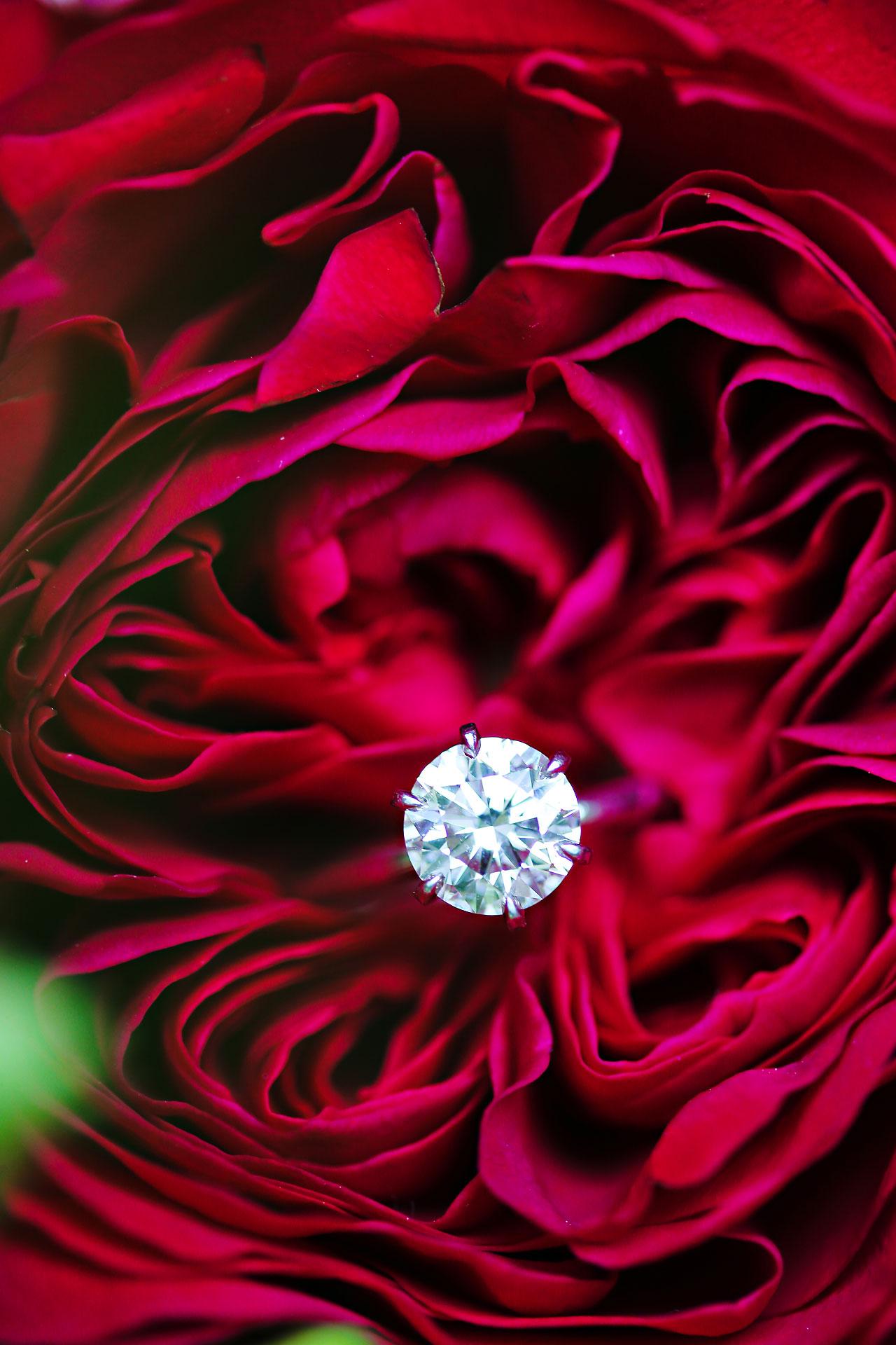 002 Liz Eric Indiana Landmarks Wedding