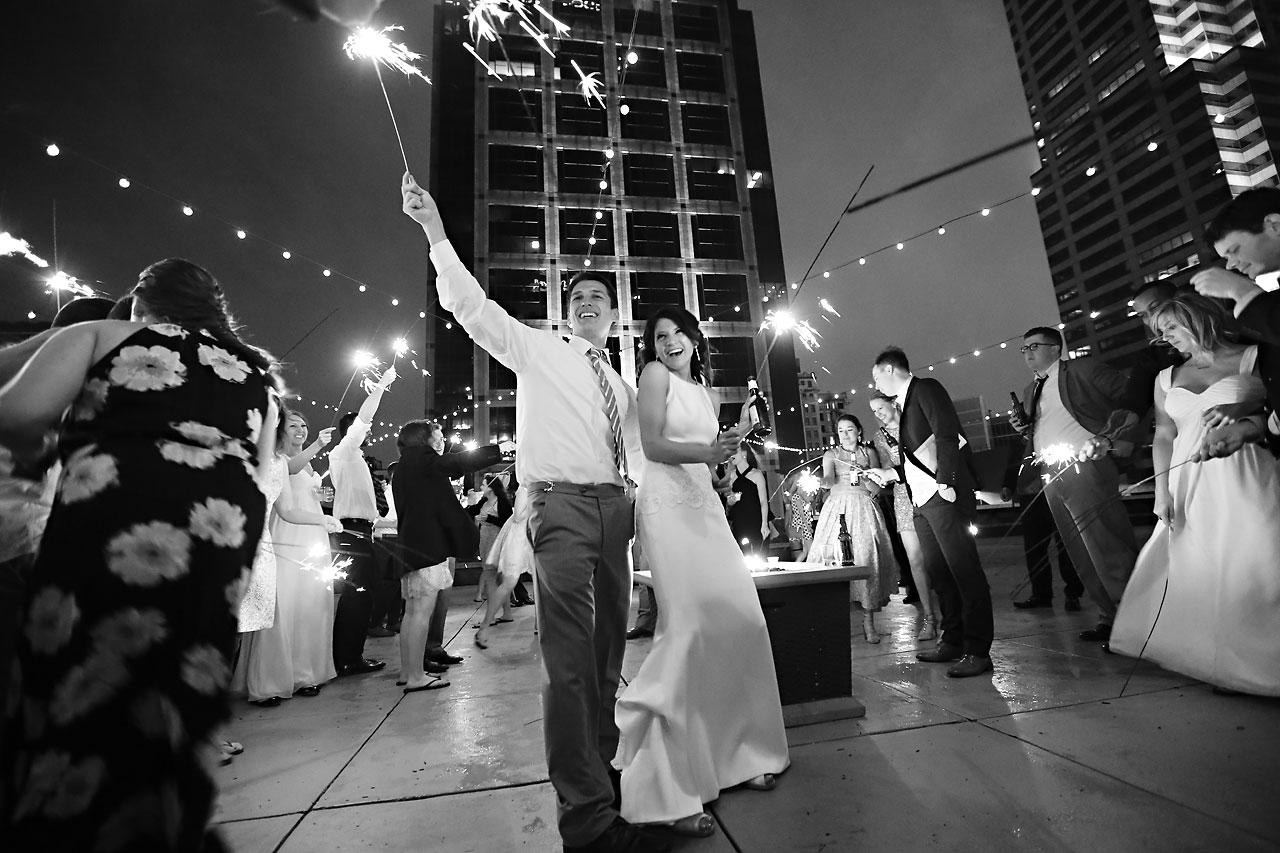 338 Mimi Jake Regions Tower Wedding