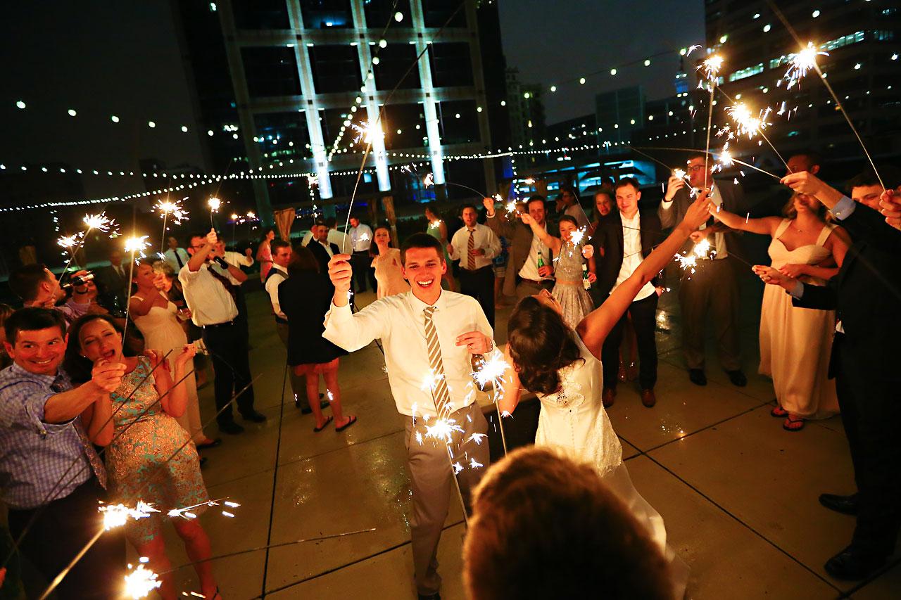 337 Mimi Jake Regions Tower Wedding