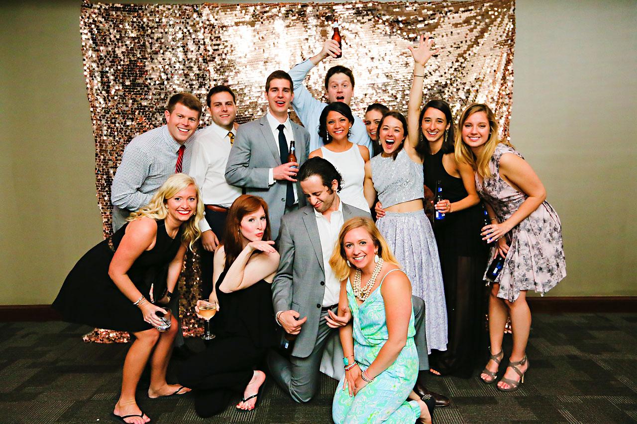 306 Mimi Jake Regions Tower Wedding