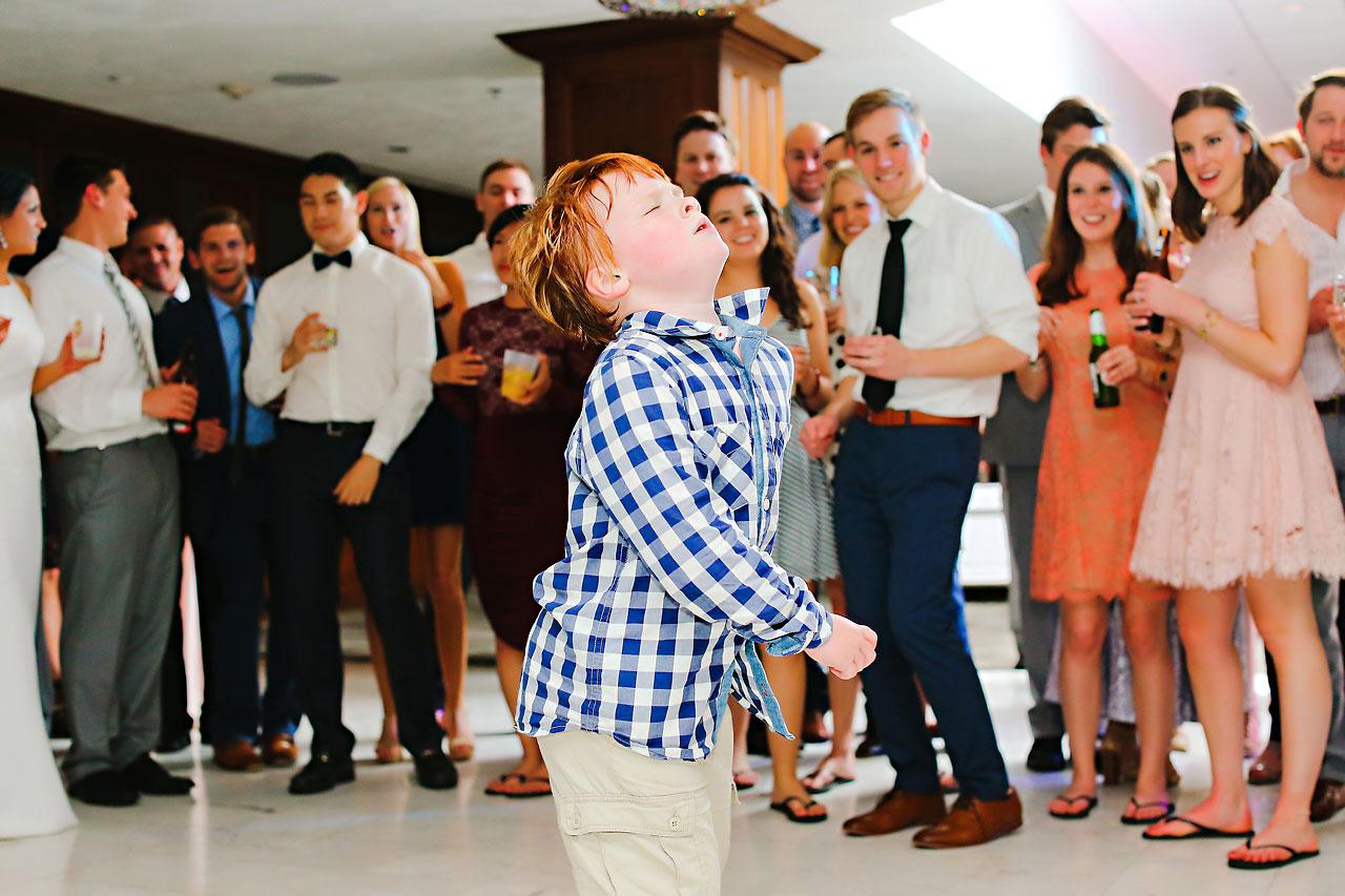 305 Mimi Jake Regions Tower Wedding