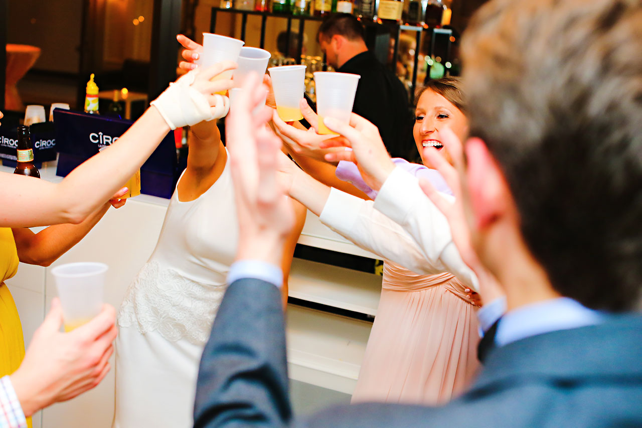 299 Mimi Jake Regions Tower Wedding