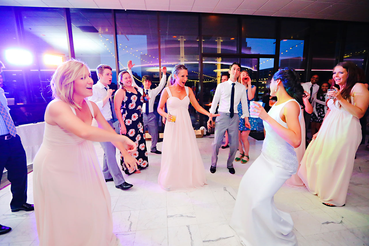 277 Mimi Jake Regions Tower Wedding