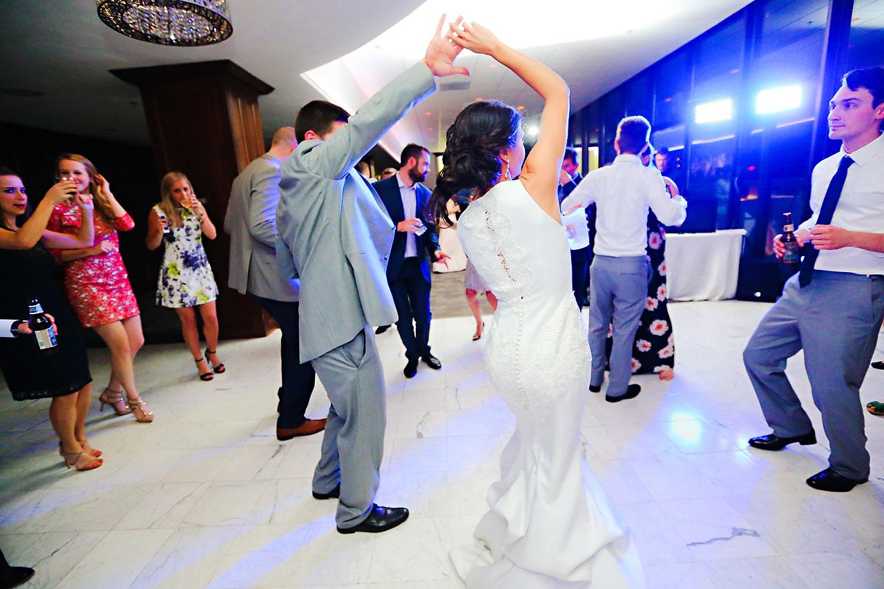 274 Mimi Jake Regions Tower Wedding