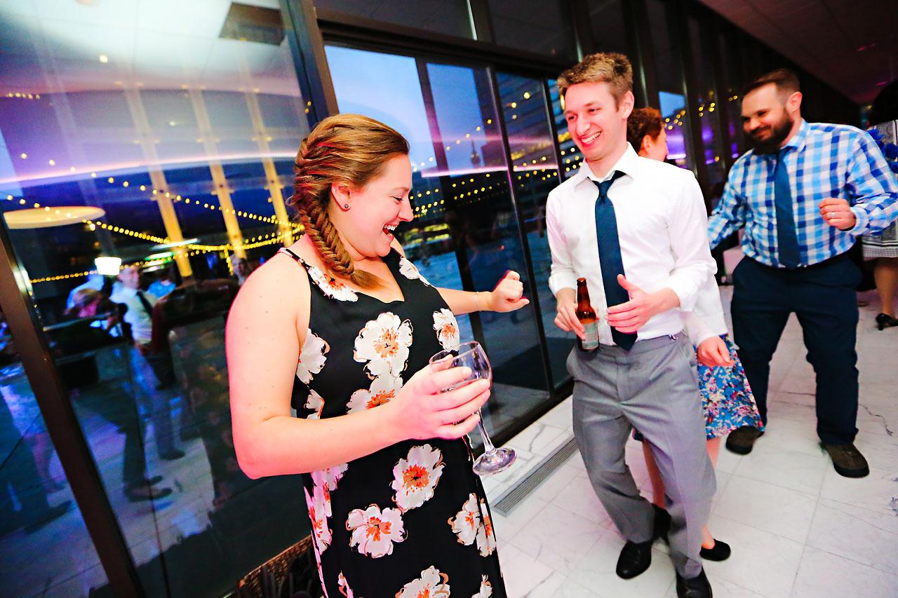 272 Mimi Jake Regions Tower Wedding
