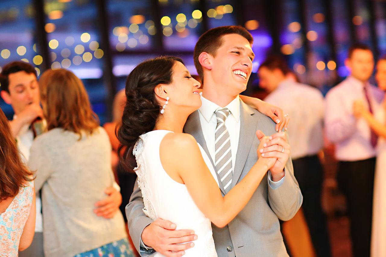 266 Mimi Jake Regions Tower Wedding