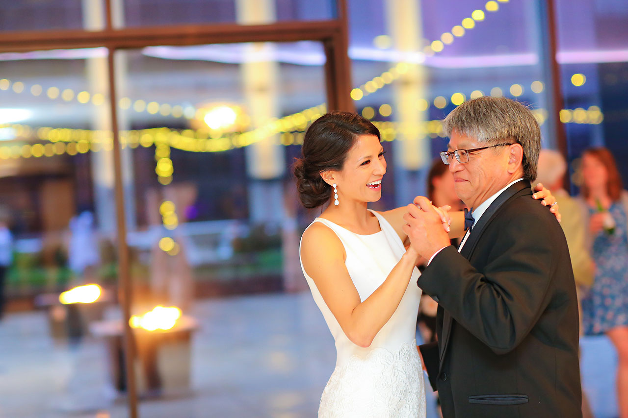 257 Mimi Jake Regions Tower Wedding