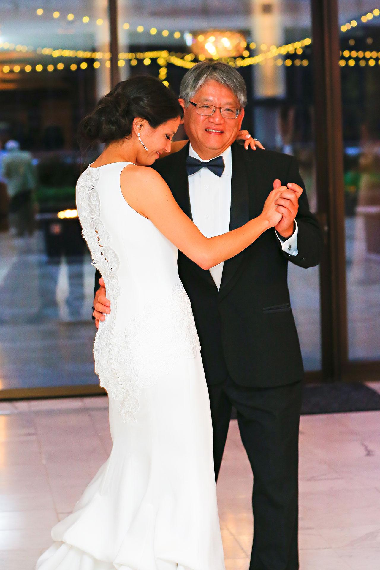 258 Mimi Jake Regions Tower Wedding