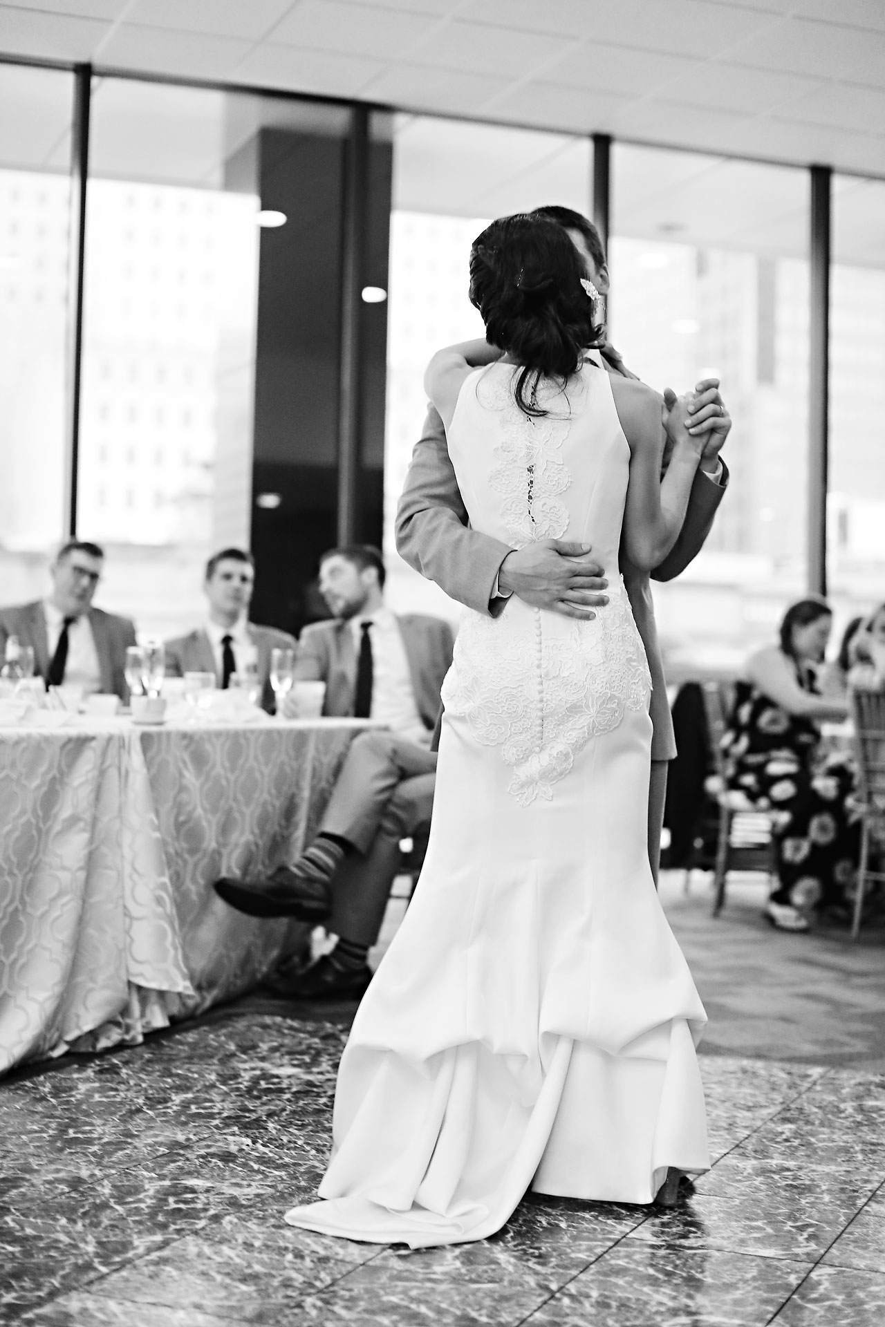 253 Mimi Jake Regions Tower Wedding