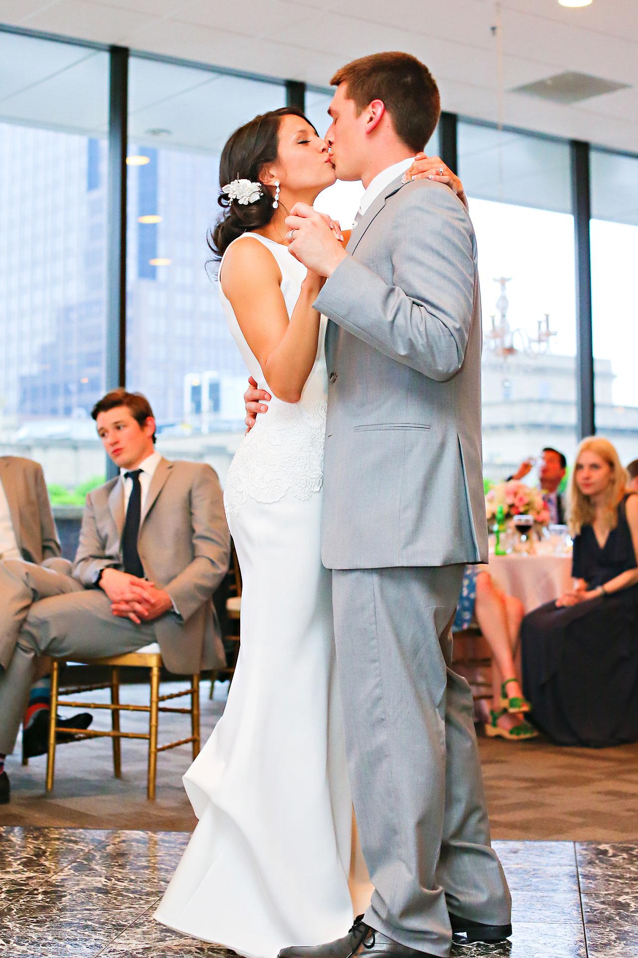 254 Mimi Jake Regions Tower Wedding