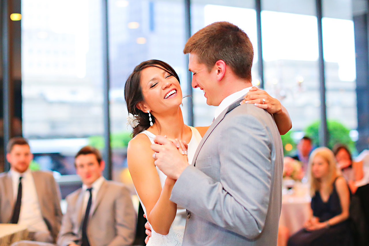 252 Mimi Jake Regions Tower Wedding