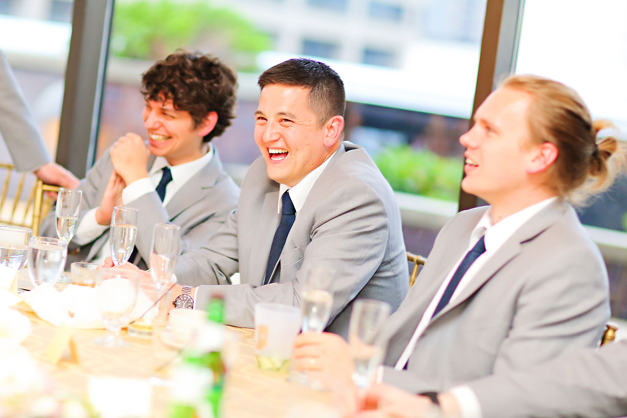 242 Mimi Jake Regions Tower Wedding