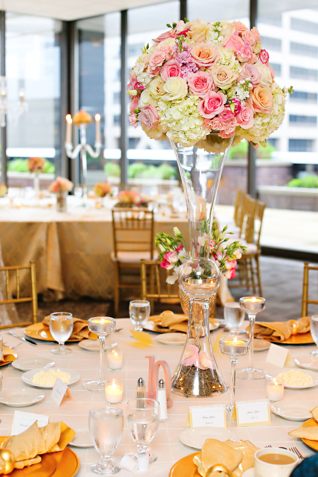 211 Mimi Jake Regions Tower Wedding