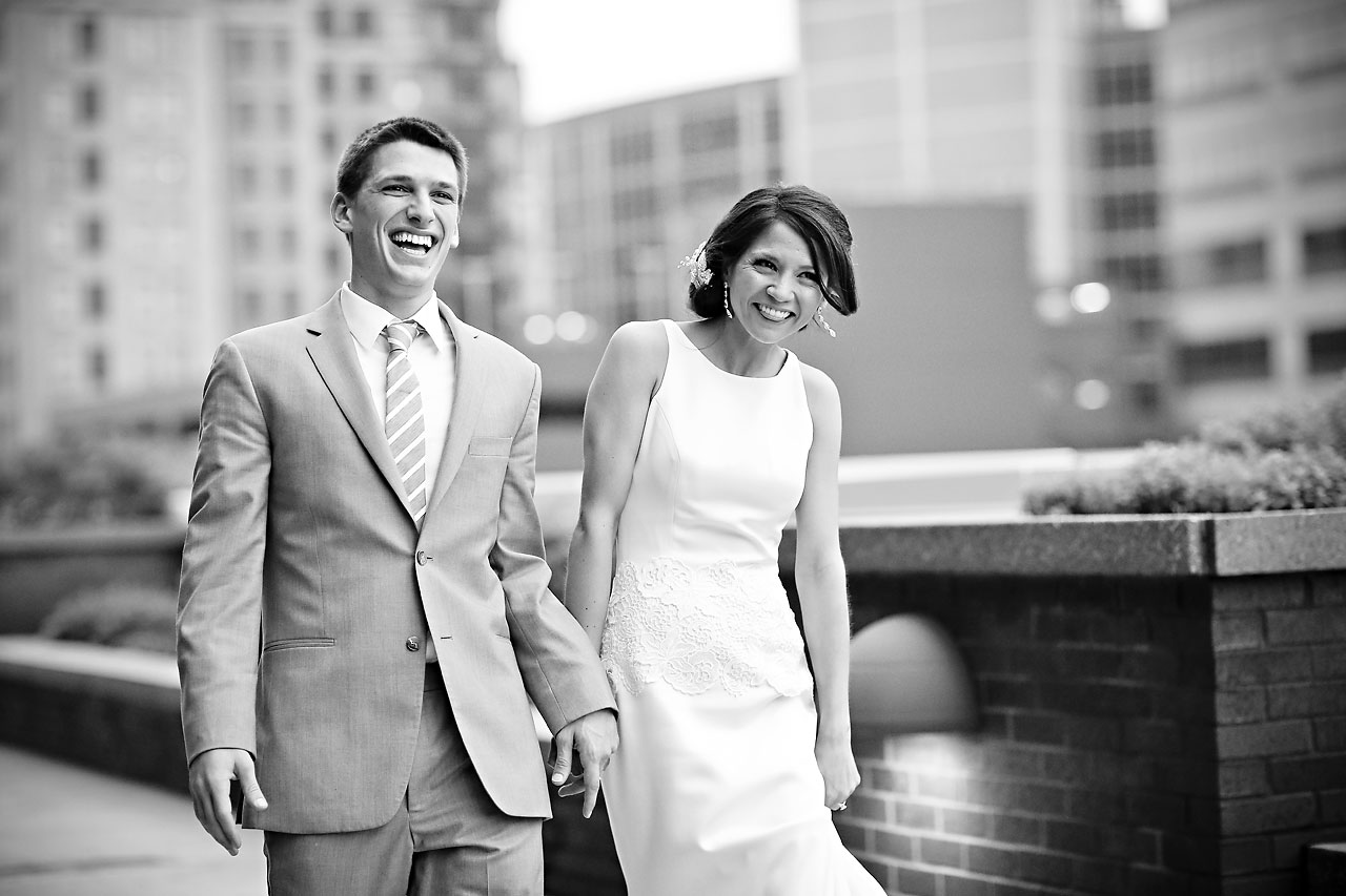 173 Mimi Jake Regions Tower Wedding