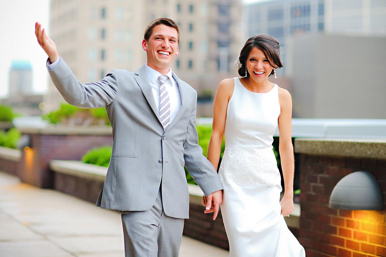 172 Mimi Jake Regions Tower Wedding