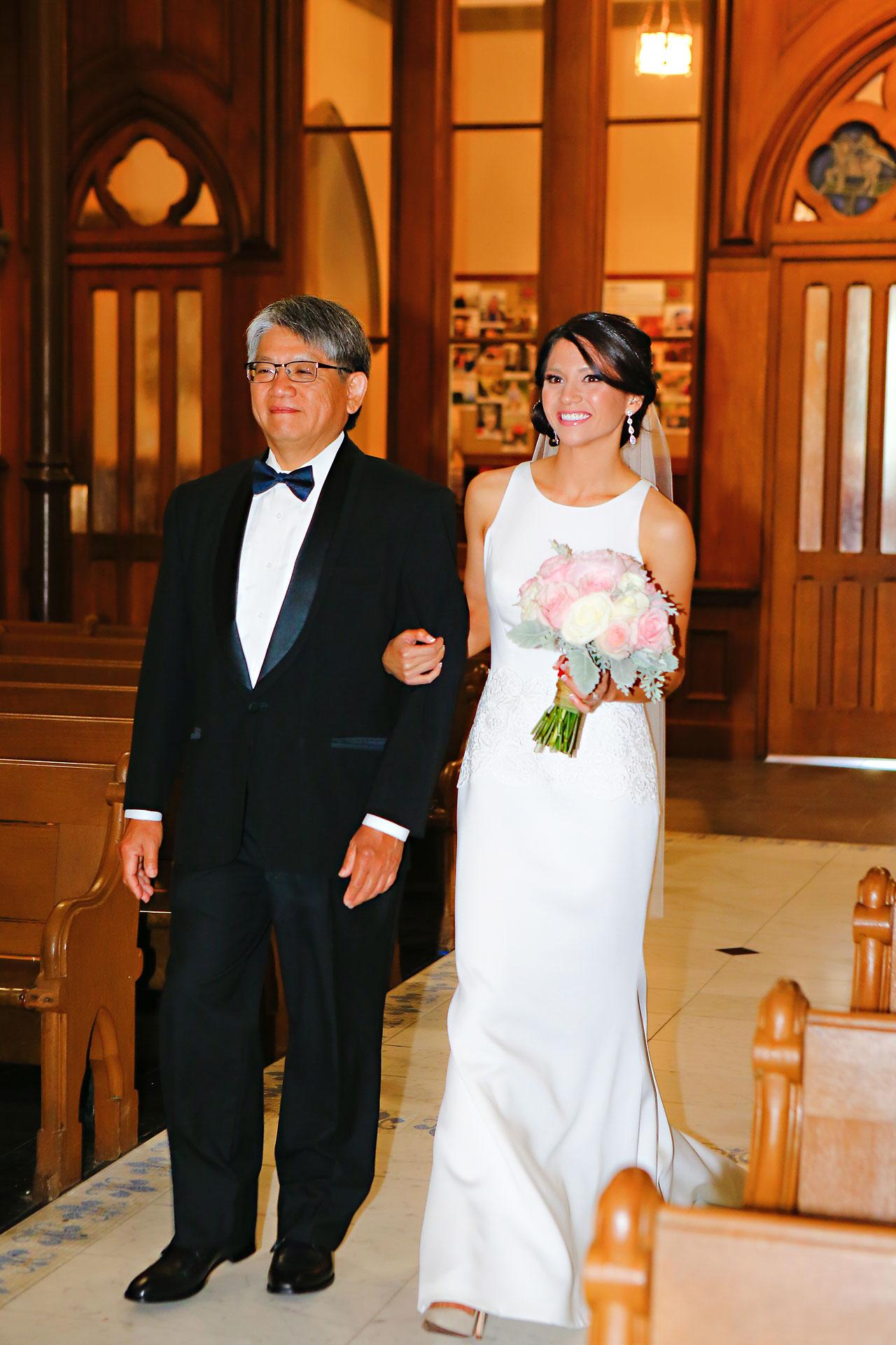 156 Mimi Jake Regions Tower Wedding