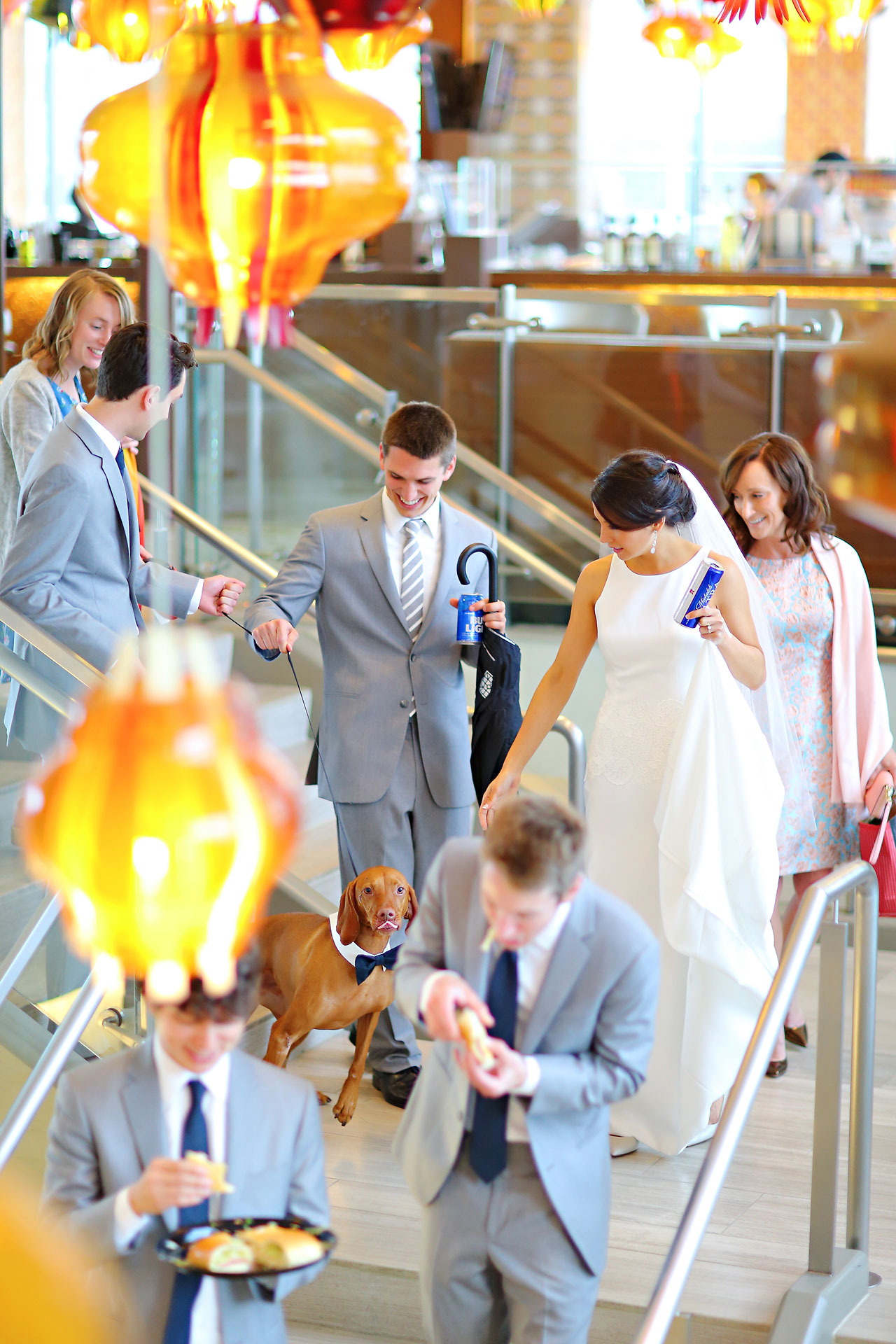 139 Mimi Jake Regions Tower Wedding