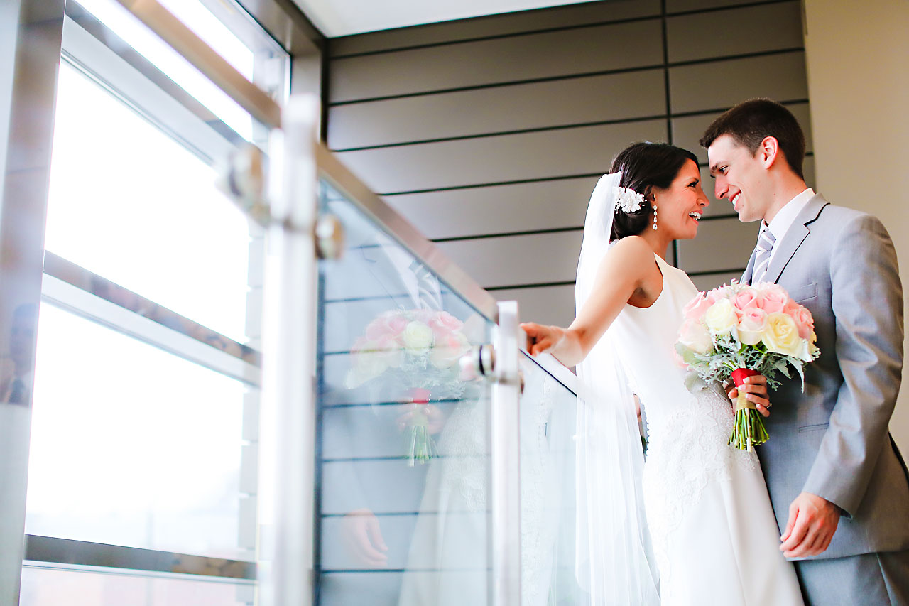 129 Mimi Jake Regions Tower Wedding