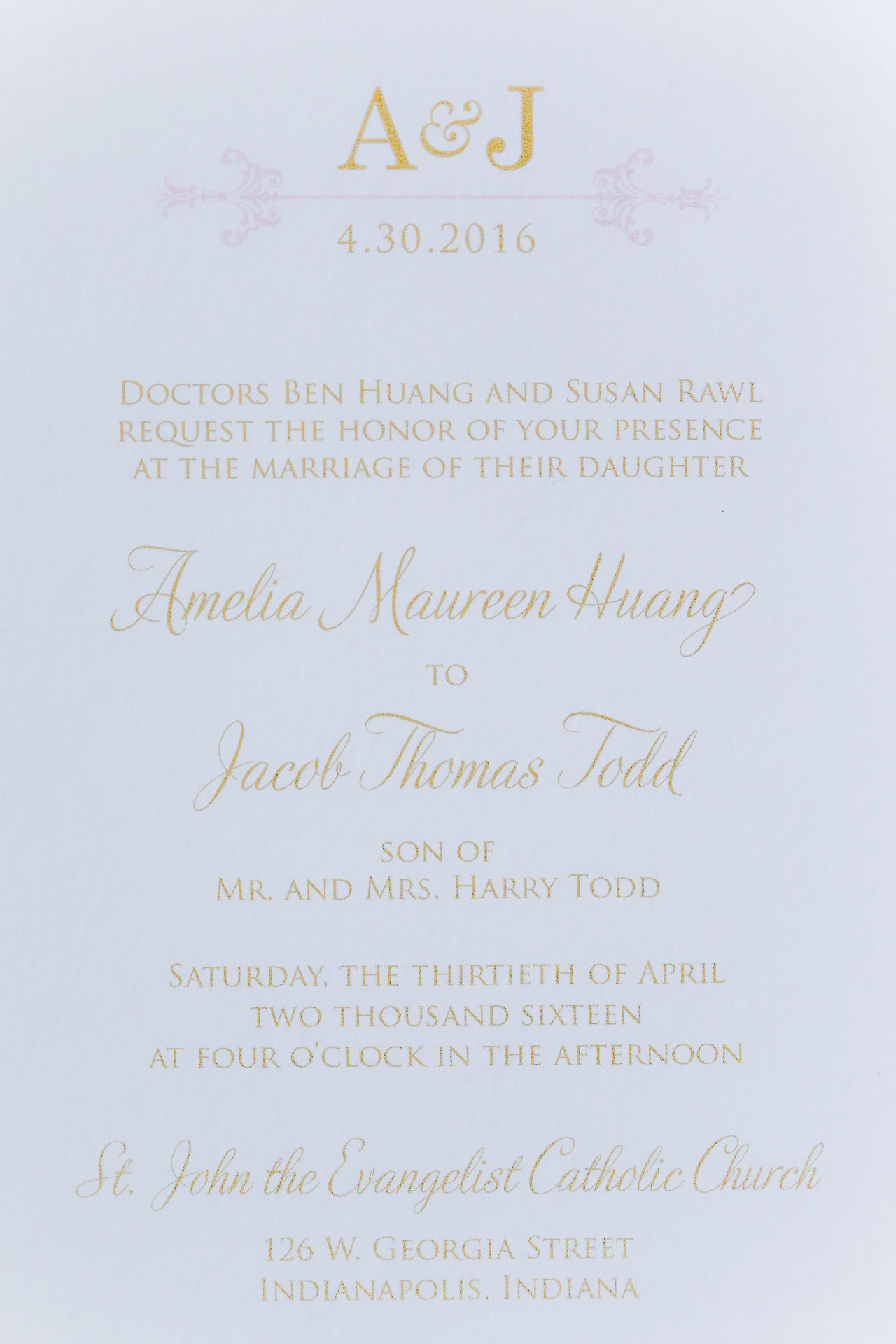 011 Mimi Jake Regions Tower Wedding