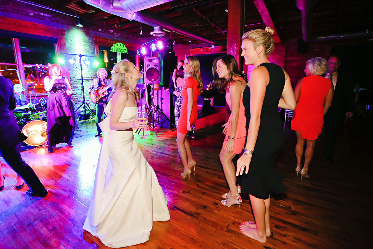 422 Janice Frank Mavris Wedding Indianapolis