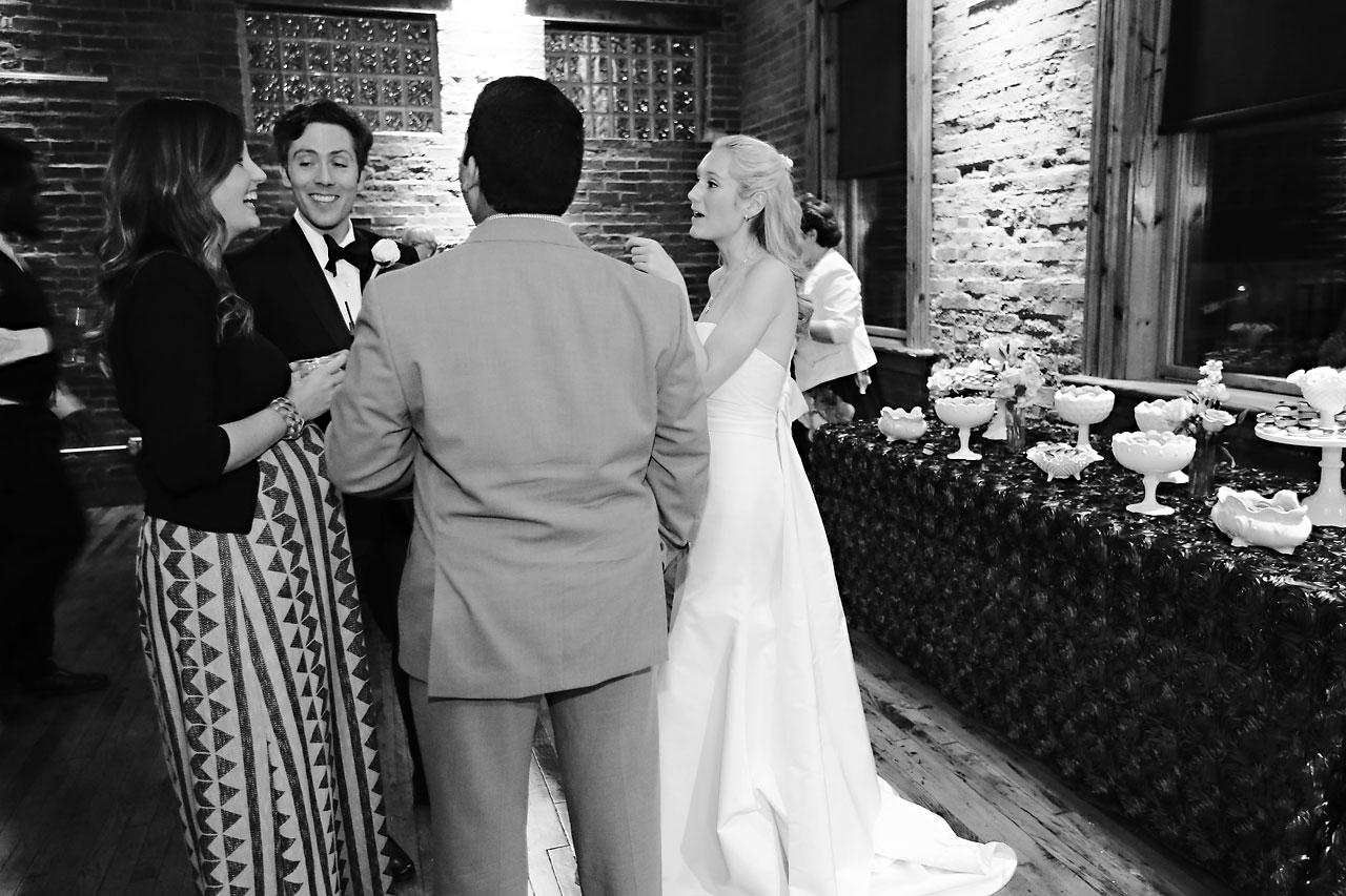 411 Janice Frank Mavris Wedding Indianapolis