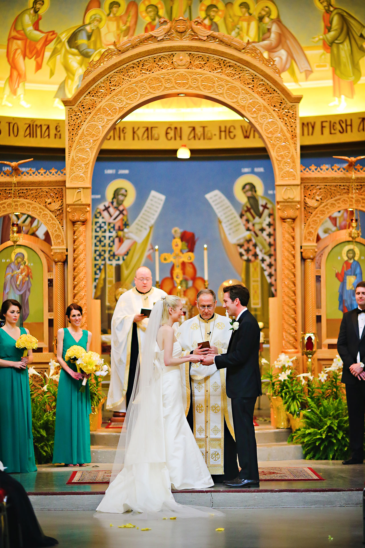 321 Janice Frank Mavris Wedding Indianapolis