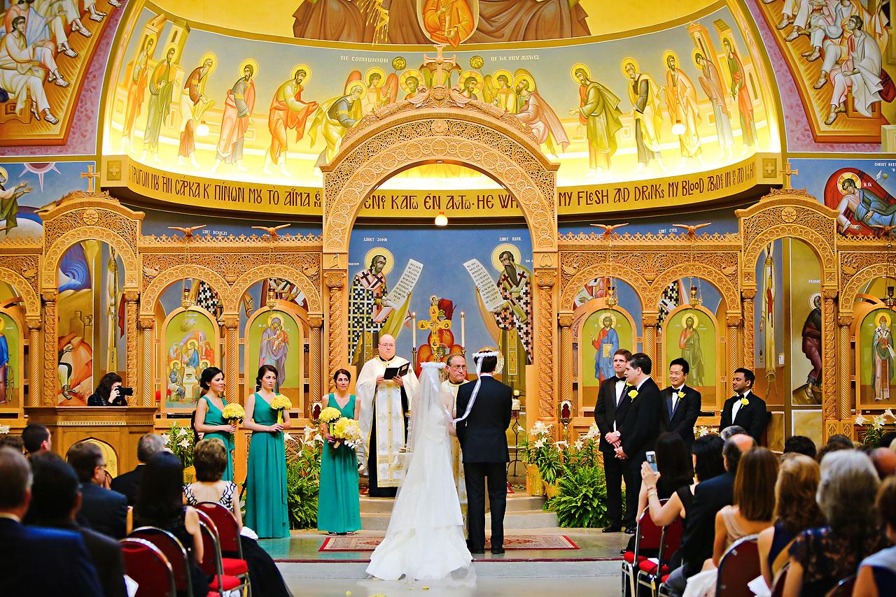 317 Janice Frank Mavris Wedding Indianapolis
