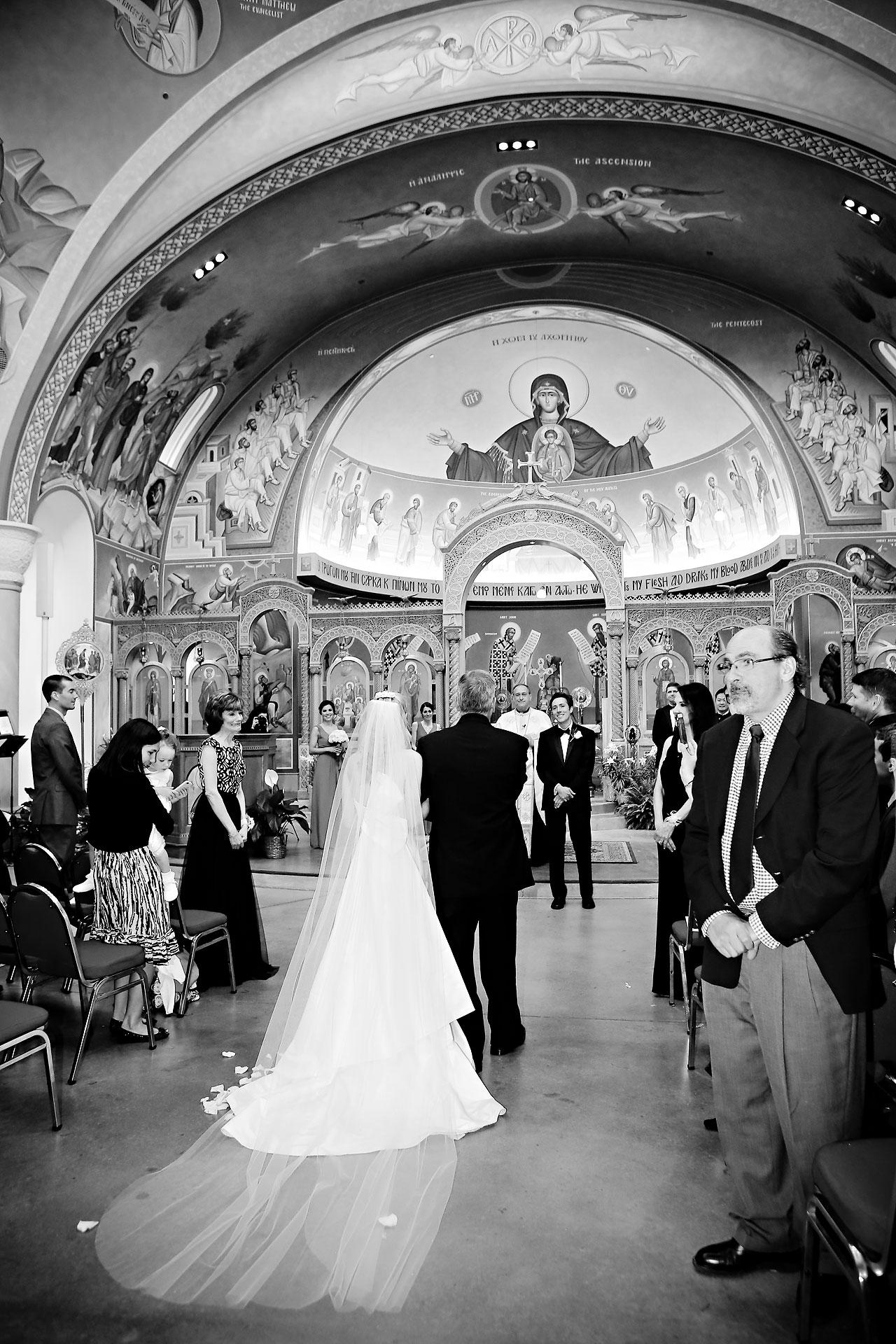 311 Janice Frank Mavris Wedding Indianapolis