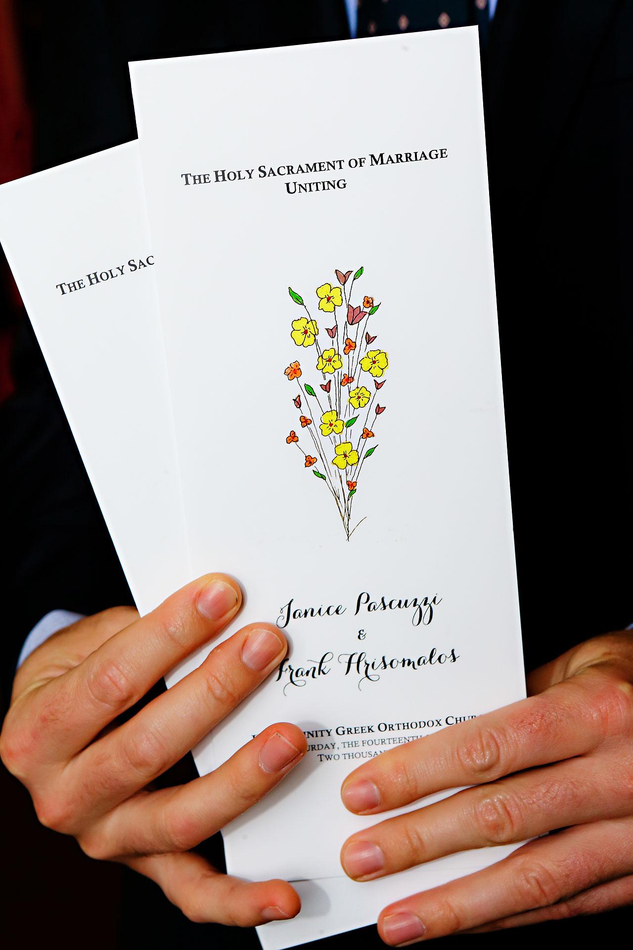 276 Janice Frank Mavris Wedding Indianapolis