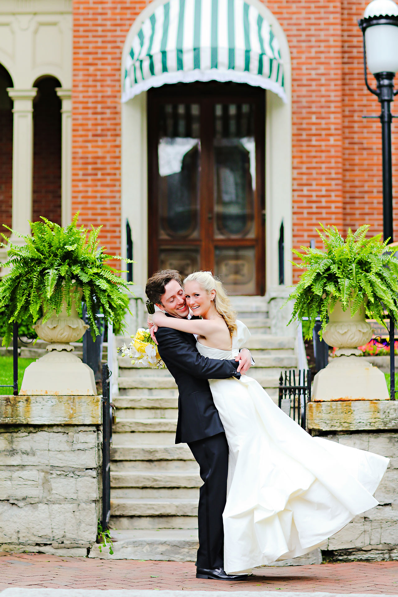 243 Janice Frank Mavris Wedding Indianapolis