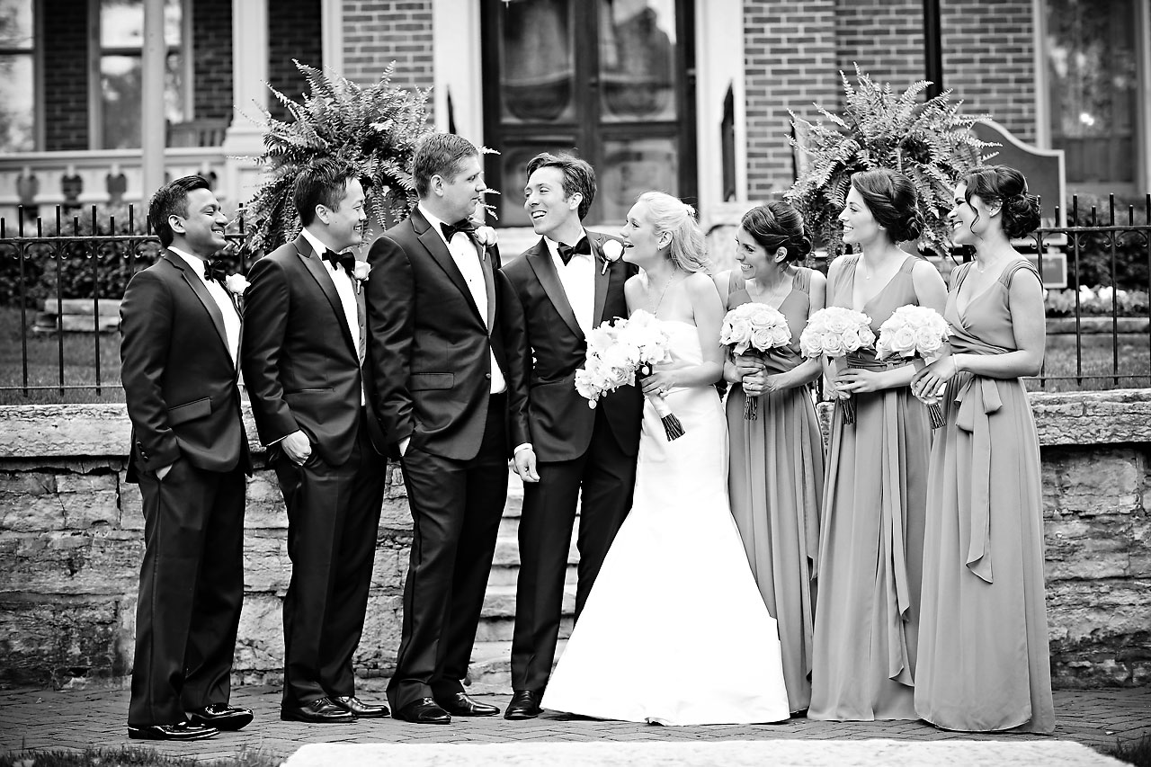 209 Janice Frank Mavris Wedding Indianapolis