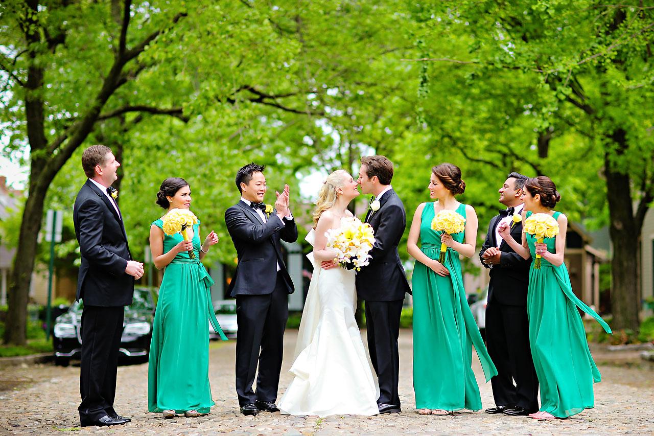 207 Janice Frank Mavris Wedding Indianapolis