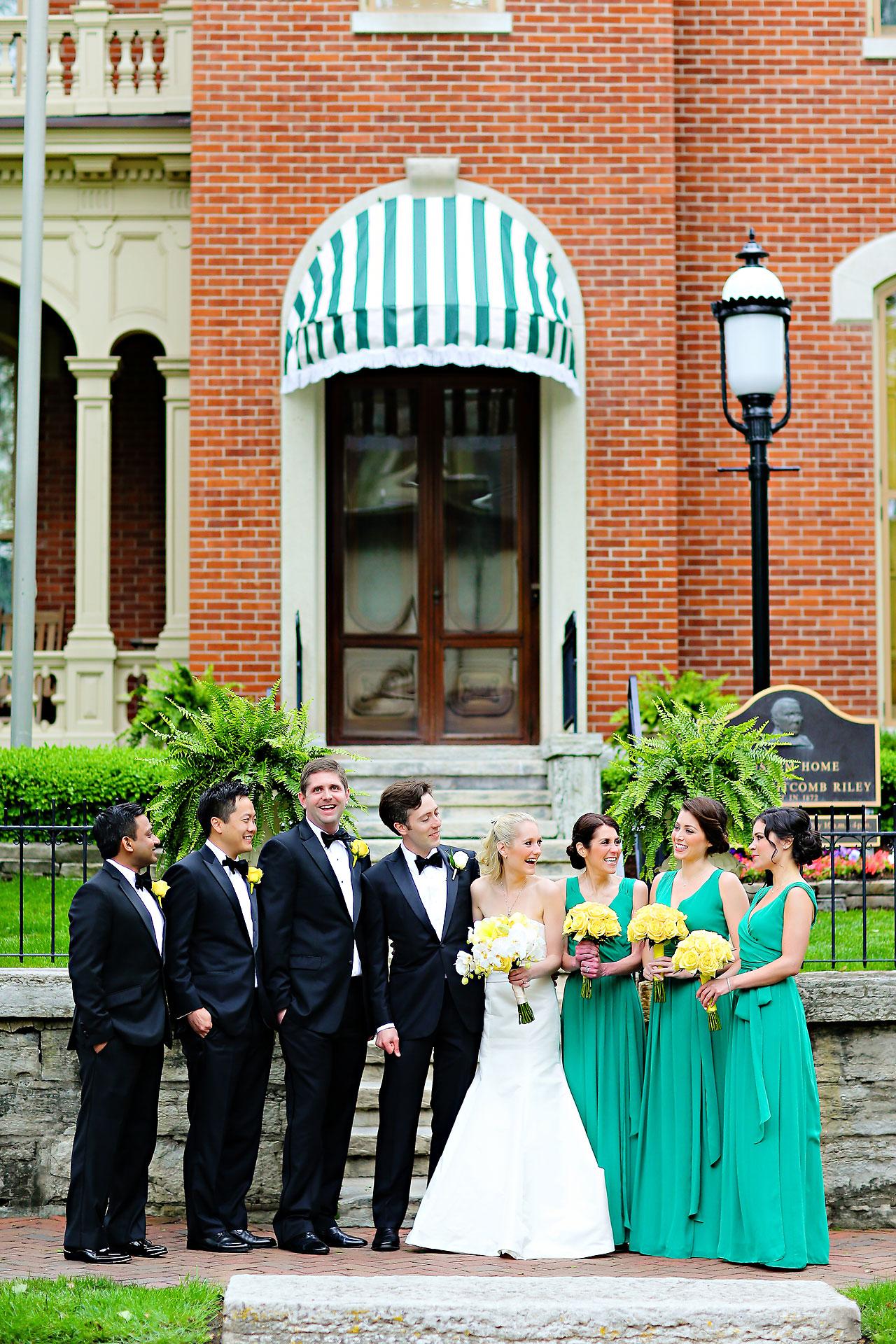 204 Janice Frank Mavris Wedding Indianapolis