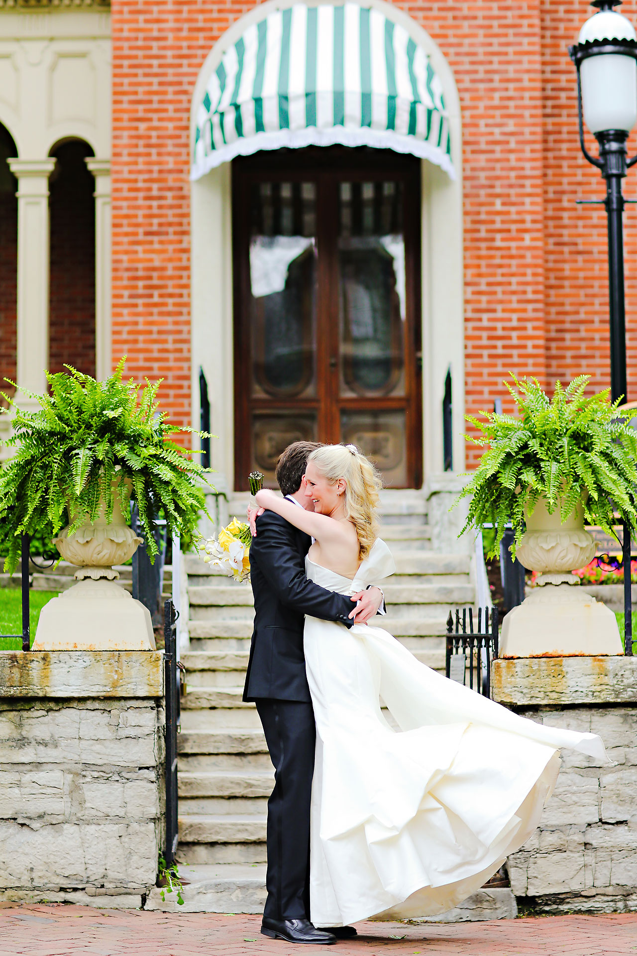 202 Janice Frank Mavris Wedding Indianapolis
