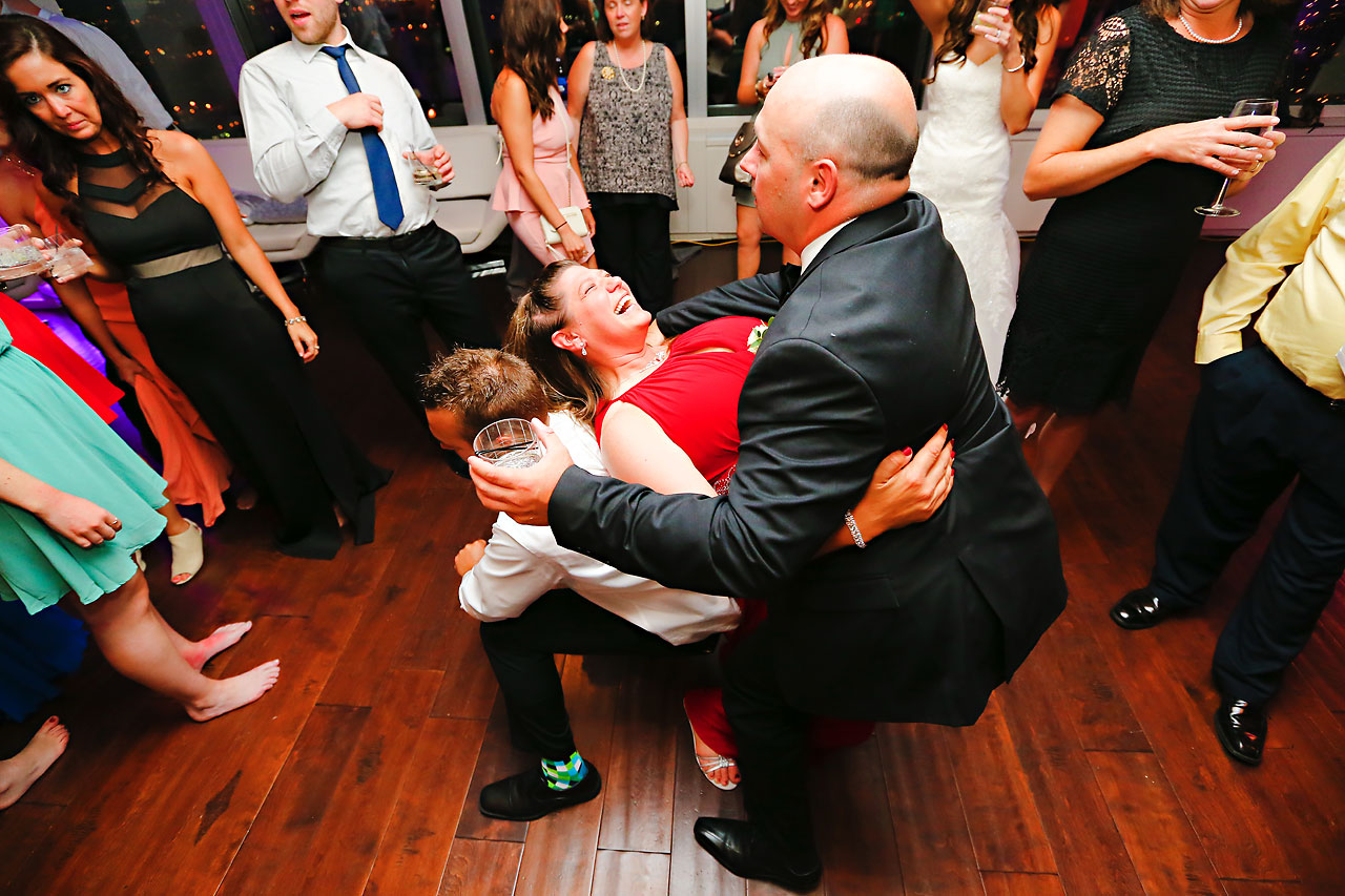 Alli Brett Indianapolis DAmore Wedding 350