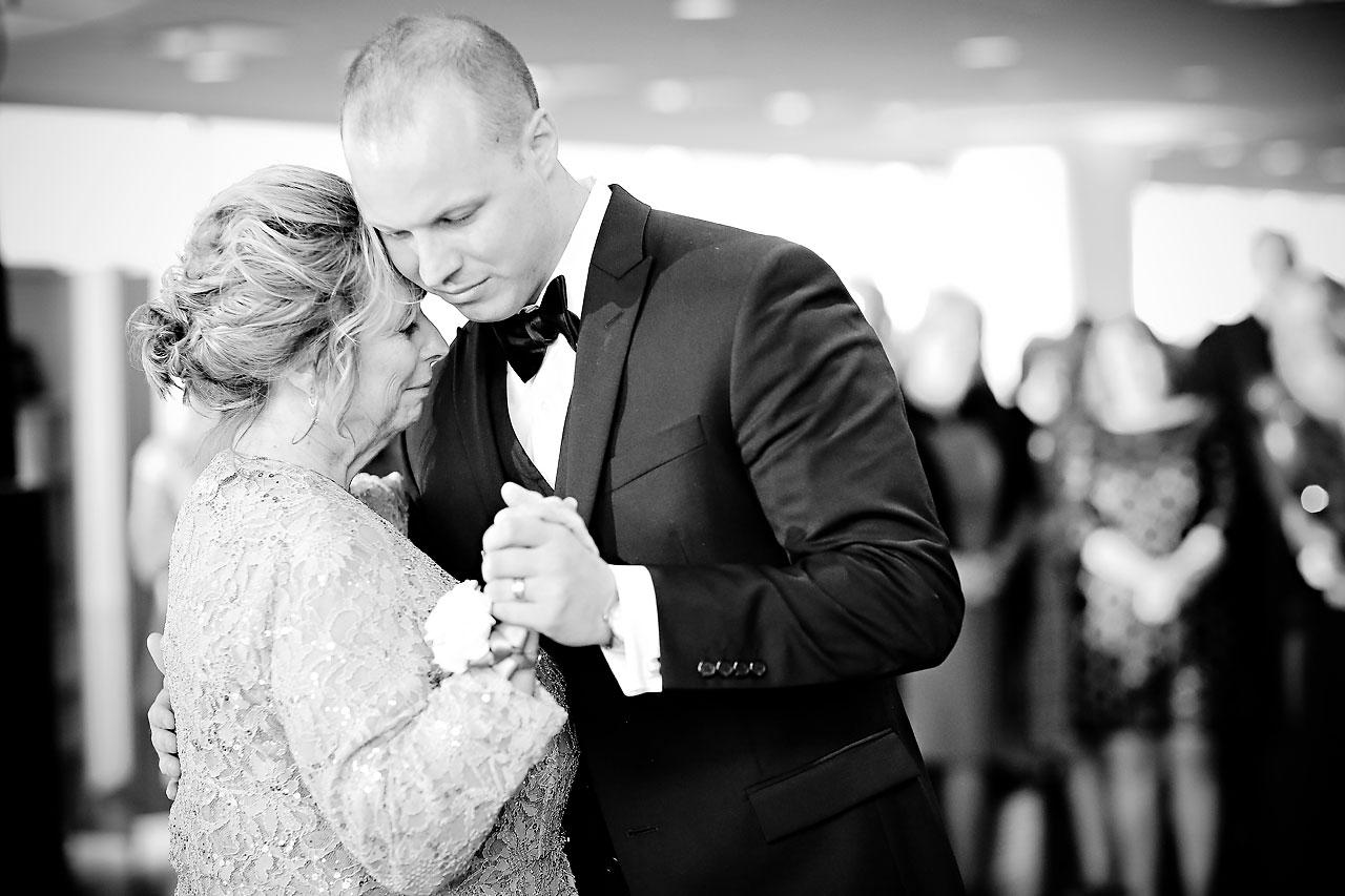 Alli Brett Indianapolis DAmore Wedding 331